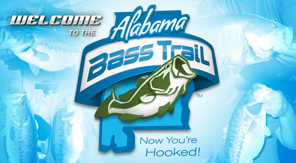 Welcome to the Alabama Bass Trail