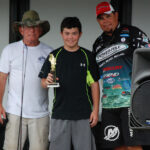 Chris Lane Announces 6th Annual Reeling in Future Pros Fishing Camp