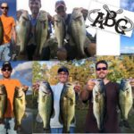 Alabama Bass Guide: Late Guntersville Frog Fishing