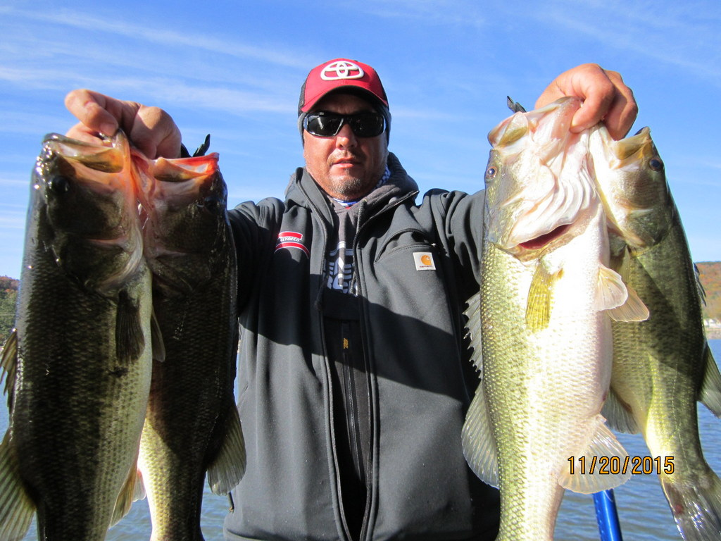 Fishing report lake guntersville 11 22 15 alabama bass for Fishing report lake guntersville