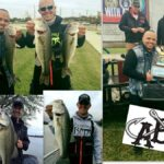 Alabama Bass Guide: Wheeler Lake Wounded Warrior Event