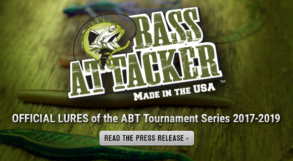 Alabama Bass Trail Announces Three-Year Sponsorship with BASS Attacker