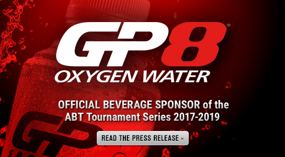 Alabama Bass Trail Announces Three-Year Agreement with GP8 Oxygen Water to be Official Beverage Partner