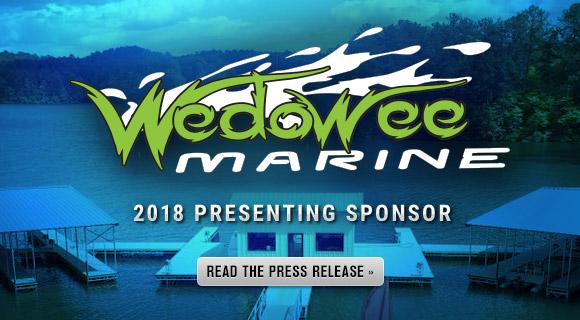 Wedowee Marine 2018 Presenting Sponsor