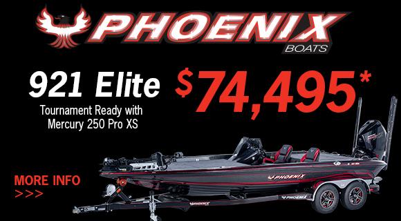Phoenix Boats